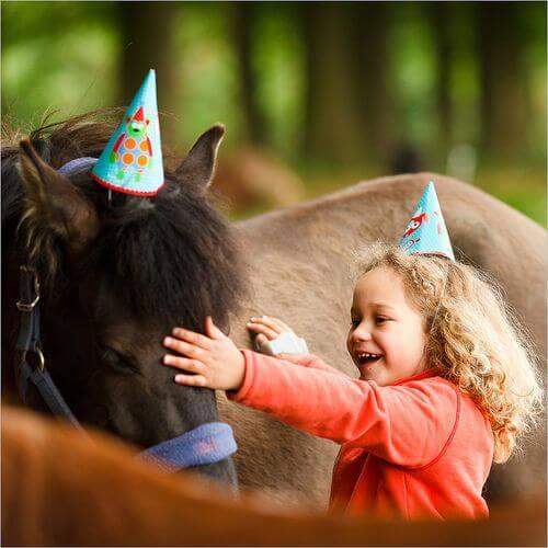 horse-birthday-present